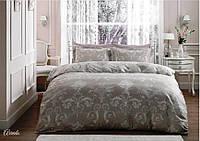 Комплект постельного белья Tivolyo Home евро размера Areddo, фото 1
