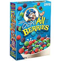 """""""OOPS!All berries"""""""