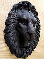 Лев на ворота, фото 1