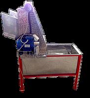 Полуавтоматический станок для распечатывания рамок, Бистар, фото 1