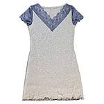 """Сорочка жіноча ТМ """"Anita"""" м.761 р.52 (XL) (92%віскоза,8%еластан), фото 6"""