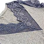 """Сорочка жіноча ТМ """"Anita"""" м.761 р.52 (XL) (92%віскоза,8%еластан), фото 9"""