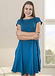 """Сукня жіноча ТМ """"anita""""арт.7005 р.48-50(L) (100% бавовна), фото 3"""