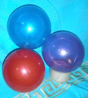 Детский перламутровый мяч