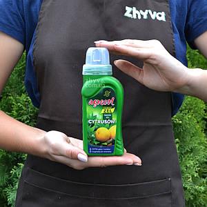 Добриво-гель Agrecol для цитрусових рослин 250 мл