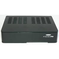 Спутниковый ресивер U2C A1ternativa COMBO HD DVB-S2/T2/C карточный