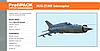 MiG-21MF interceptor 1/72  Eduard 70141, фото 2