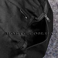 Сумка - баул 80л. (ANTITERROR) Black, фото 4
