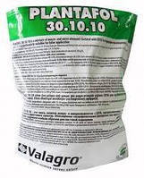 ПЛАНТАФОЛ 30-10-10 (поч. вегетації) 1кг Valagro