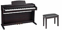Цифрове піаніно ORLA CDP 10 + лава ORLA