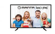 Телевизор Manta LED 4004 (100Гц, Full HD) , фото 3
