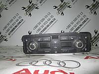 Блок управления климатконтролем AUDI A8 D3 (4E0820043A), фото 1