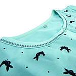 """Сорочка жіноча ТМ """"anita""""арт.767 р.42 (S) (92 % бавовна,8 % еластан)), фото 3"""