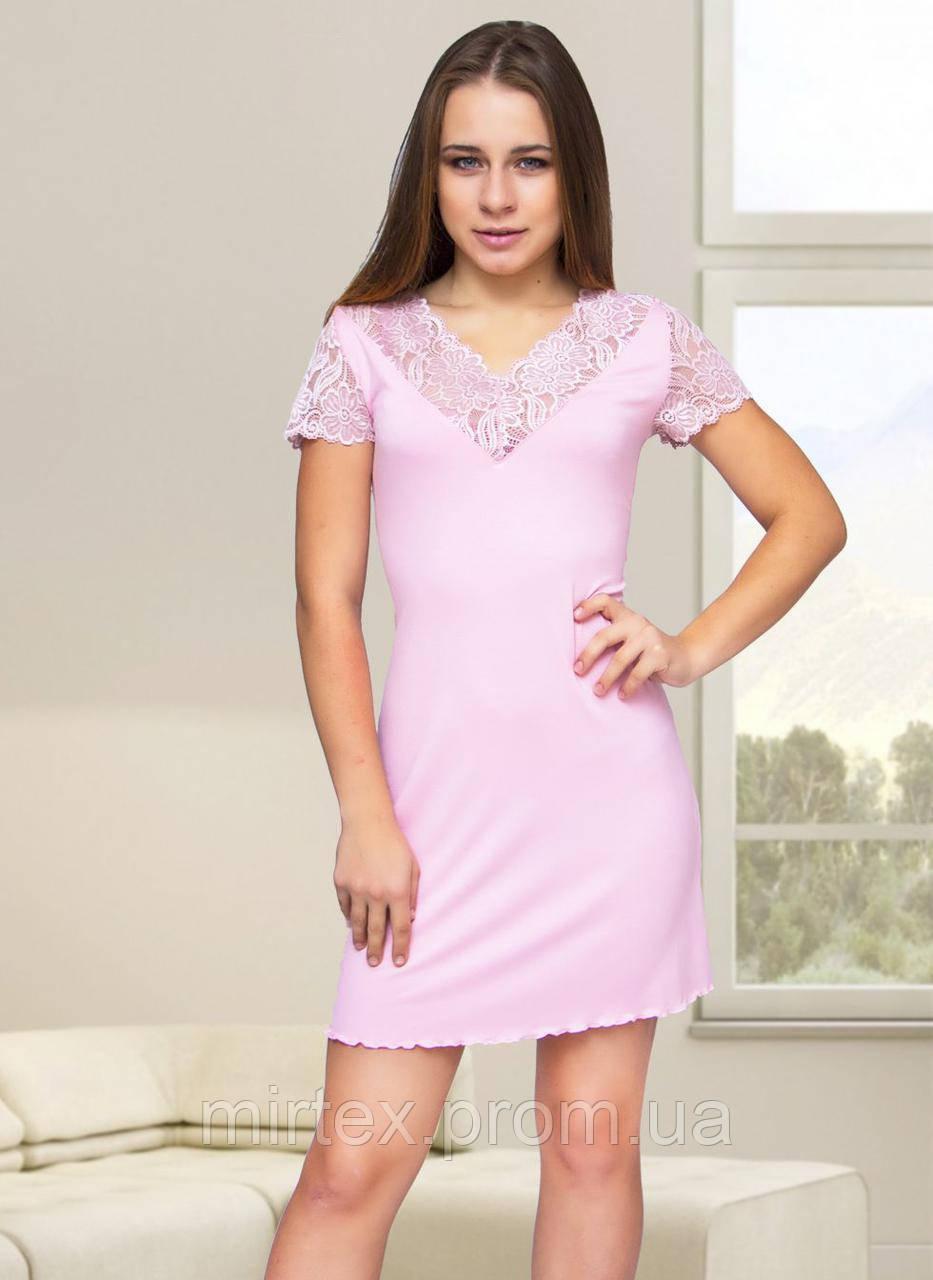 """Сорочка жіноча ТМ """"Anita"""" м.761 р.48-50 (L) (92%віскоза,8%еластан)"""