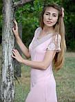 """Сорочка жіноча ТМ """"Anita"""" м.761 р.44-46 (M) (92%віскоза,8%еластан), фото 7"""