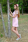 """Сорочка жіноча ТМ """"Anita"""" м.761 р.44-46 (M) (92%віскоза,8%еластан), фото 9"""