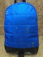 Рюкзак мужской KADP-25-25 (голубой)