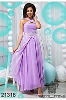 Красивое вечернее женское платье  (42-46), доставка по Украине