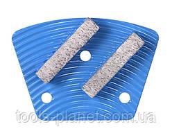 Алмазная фреза по бетону Distar ФАТС-W 79/50 МШМ-2 №0 (16677098212)