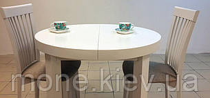 """Круглый стол и 2 стула"""" Посейдон"""", фото 2"""