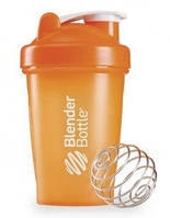 Шейкер спортивный BlenderBottle Classic 590ml (ORIGINAL) Orange