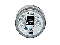 Паста L'Oreal Professionnel Tecni ART Stiff paste для фиксации волос 75 мл