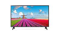 Телевизор LG 32LJ500U Black