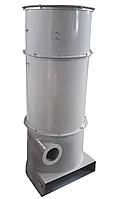 Промышленный пылеуловитель ЗИЛ 900 М с дв. 0,75 кВт