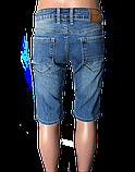 Шорты джинсоые мужские fb 17-335, фото 2