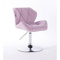 Кресло  HR111 вереск велюр, фото 1