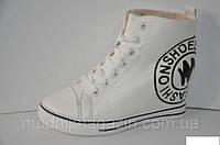 Добавлены новинки зимняя обувь