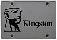 SATA-SSD-TLC 120GB Kingston SSDNow UV500 (SUV500/120G)