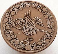 Египет 1 кирш 1876