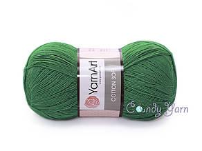 YarnArt Cotton Soft, Бильярд