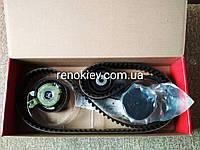 Комплект ремня ГРМ Renault Kangoo 1.4 16V 1.6 16V K4J/K4M(K015671XS)