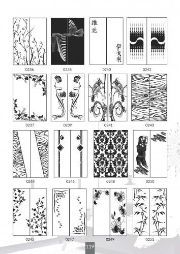 Шкафы купе под заказ, художественная обработка в матовый дизайн, Платон 419