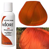 Фарба для волосся Creative Image ADORE 39 Orange Blaze, фото 1