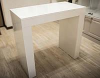 Раскладной стол трансформер консоль 800х2800