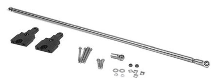 Комплект рулевой тяги для сдвоенных двигателей