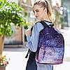 Школьный рюкзак Космос с пеналом, фото 4