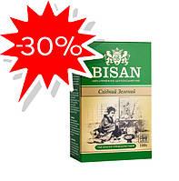 Чай Bisan 100г Східний Зелений Рekoe