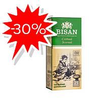 Чай Bisan 25пак*1,5г Східний Зелений ф/п з/я