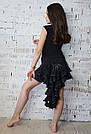 """Танцевальная юбка с """"хвостом"""", фото 2"""