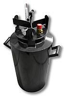 Автоклав домашний Че33 (черная сталь / 33 банки 0,5)