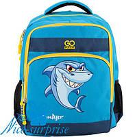 Подростковый рюкзак для школьника GoPack GO18-113M-2 (5-9 класс)