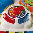 Развивающий музыкальный столик Обучение сидя и стоя VTech Sit-to-Stand Learn, фото 5