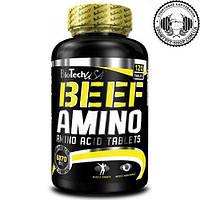 BioTech Beef Amino 120 таб.