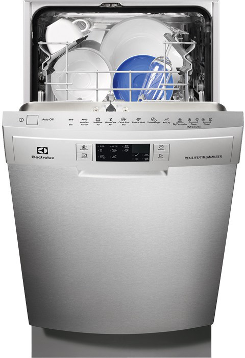 Посудомоечная машина Electrolux ESF74513LX