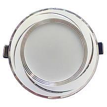 Led точечный потолочный светильник 5W 4500K круг Lemanso, фото 3