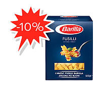 Макарони Barilla № 98 500г Fusilli
